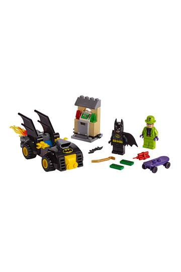 Square Advent Lego Dc Super Villains Introduces - Renault