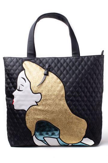 Disney Tote Bag Alice Alice In Wonderland