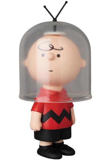 44b1ac88510f4c Peanuts UDF Series 10 Mini Figure Astronaut Charlie Brown 11 cm