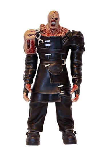 NECA Ultimate 2018 Coupé Cop/'s Head Figurine Accessoire Halloween