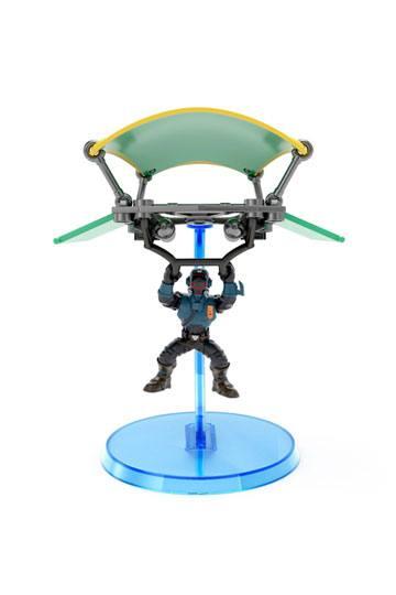 Fortnite Battle Royale Collection Playset Meltdown Glider