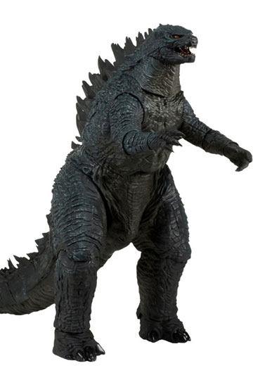 Neca Burning Godzilla 30 cm Head to Tail Figurine Place Holder