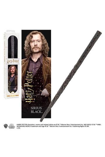 Sirius black wand tattoo