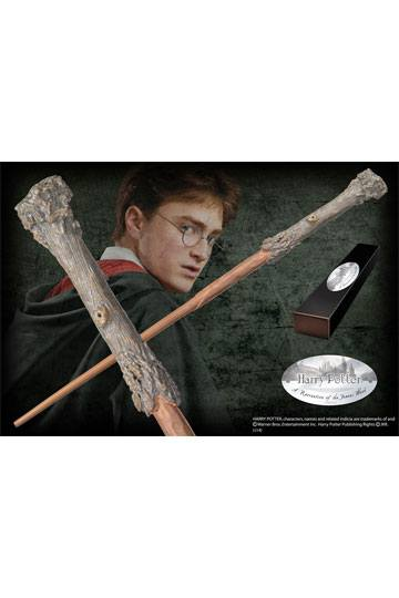 Harry Potter Toverstaf Harry Potter (Character-Edition)