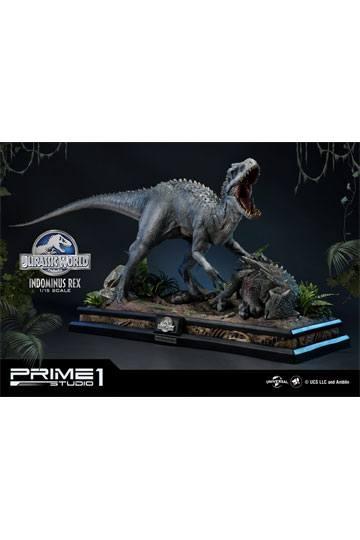 Jurassic World Fallen Kingdom Blue Poster New Maxi Size 36 x 24 Inch