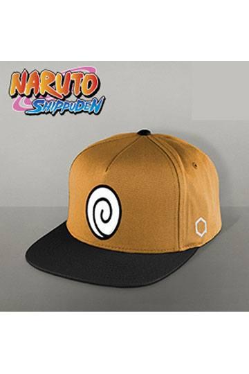 3ecf3299ab6 Naruto Snap Back Cap Naruto