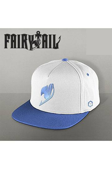 87ff508a46d Fairy Tail Snap Back Cap Lucy