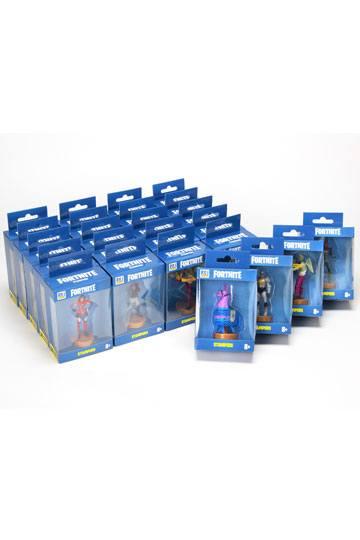 Characters Supplied at Random Fortnite Stamper in Foil Bag Series 1