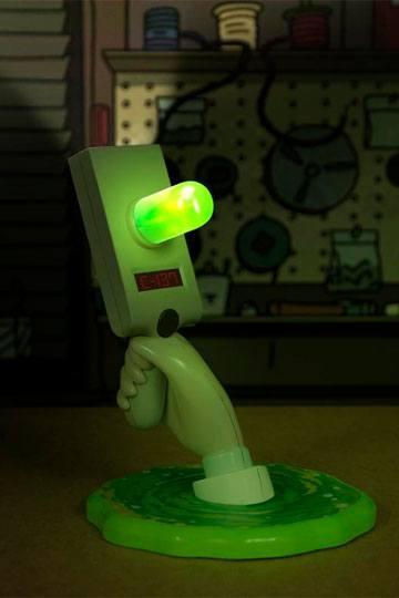 Rick and Morty Rick/'s Ship USB Light
