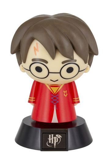 Quidditch 10 Cm Potter Veilleuse Harry 3d Icon 3AjL54Rq