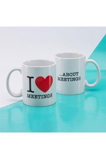 I Meetings About I Love Love Mug kwuTPXOiZ