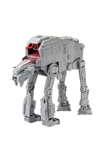 Star Wars Build & Play Model Kit with Sound & Light Up 1/164