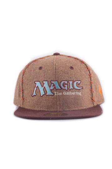 shopping buy good on feet shots of Magic The Gathering Snapback Cap Core