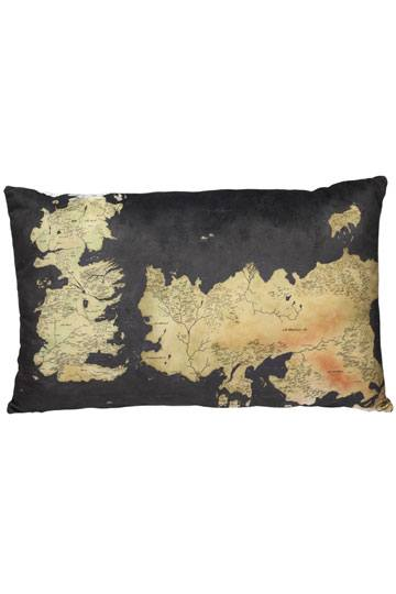 HBO Licenced Products GAME OF THRONES Targaryen or Westeros Cushions