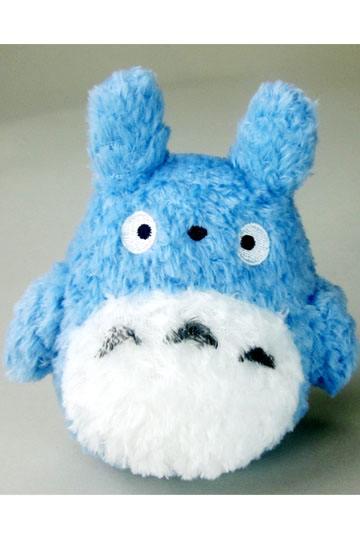 9904938c5c6 Studio Ghibli Plush Figure Fluffy Medium Totoro 14 cm
