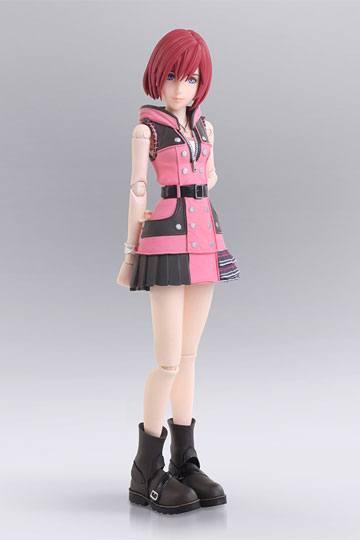 Disney Animators Collection Littles Pink Wave Queen Of Hearts Figure NEW
