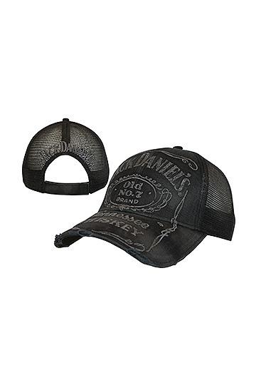 db5c8ed1 Jack Daniel´s Trucker Cap Vintage