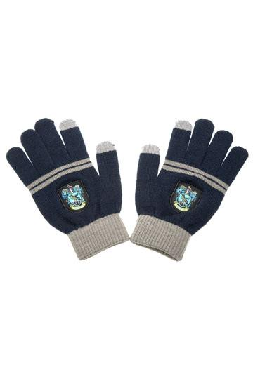 Harry Potter Hufflepuff Gryffindor Touch Gloves  Full Gloves Christmas Gifts US