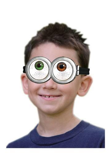 Minions Goggles Bob