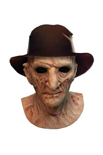 comment choisir meilleures chaussures date de sortie: La Revanche de Freddymasque latex Deluxe avec chapeau Freddy ...