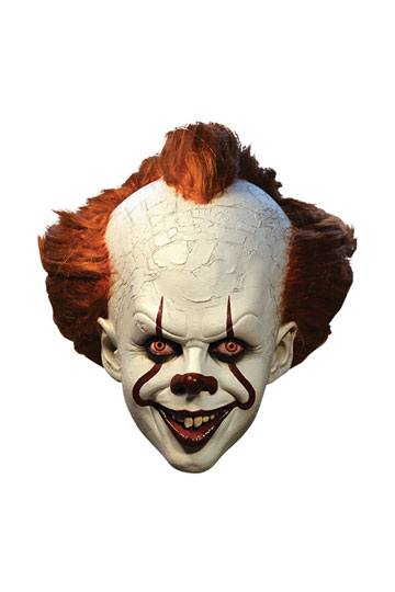 GnG Snake Tongue Evil Scary Clown horror mask for Halloween