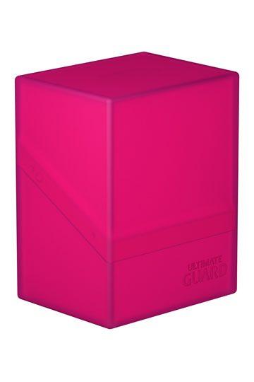 ULTIMATE GUARD BOULDER MALACHITE Standard Size DECK CASE 80 NEW Card Box MTG