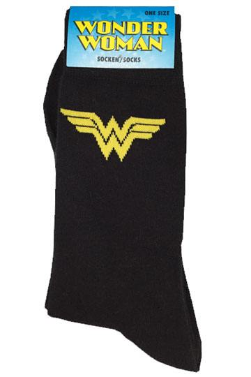 Chaussettes 39 Taille 43 Woman Wonder Exclusive10 Lootchest wO0knP