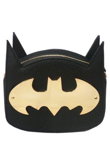 Gold Gotham Batman Comics À Dc Sac Main 4LcA3Rjq5