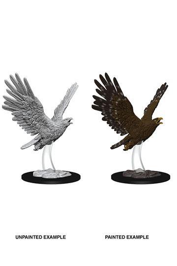 Pathfinder Battles Deep Cuts Unpainted Miniature Giant Eagle