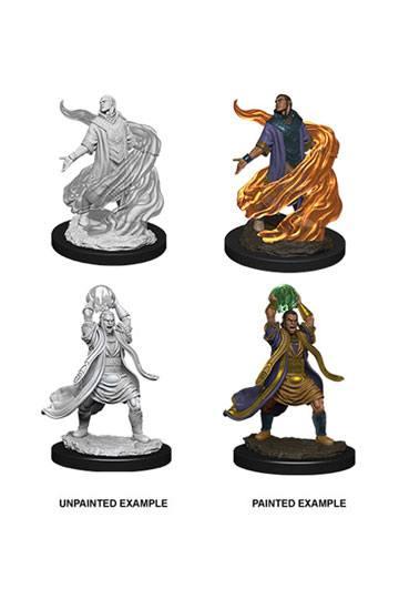 6 WizKids D/&D Nolzurs Marvelous Miniatures Unpainted Miniatures Balor Case