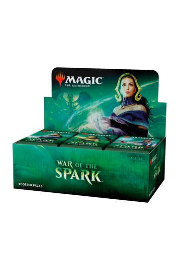 Magic La Guerre des Planeswalkers Booster FR MTG The gathering