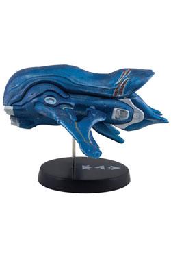 Halo 5 Guardians Replica Covenant Banshee Ship 15 cm