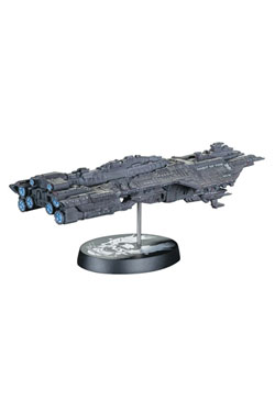 Halo Replica UNSC Spirit of Fire Ship 20 cm