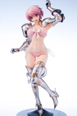 Walkure Romanze statuette 1/6 Knight Girl Story Kisaki Mio 28 cm