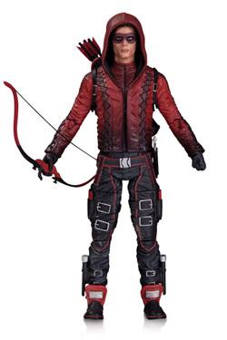 Arrow Action Figure Arsenal 17 cm
