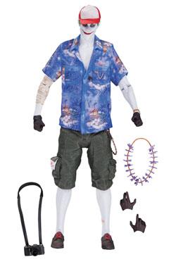 Batman Arkham Knight Action Figure The Joker 17 cm
