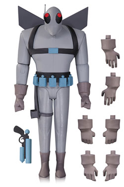 The New Batman Adventures Action Figure Firefly 15 cm
