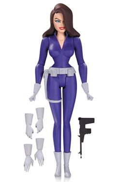 The New Batman Adventures Action Figure Talia Al Ghul 15 cm
