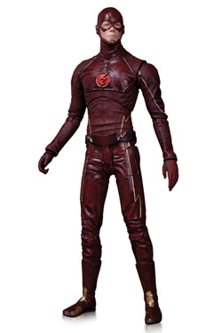 The Flash Action Figure Flash 17 cm