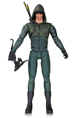 Arrow Action Figure Season 3 Arrow 17 cm
