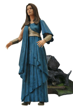 Thor 2 Marvel Select Action Figure Jane Foster 18 cm