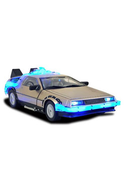 Back to the Future II Model DeLorean Mark 1 36 cm
