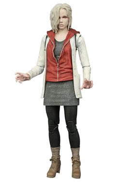 iZombie Action Figure Liv Moore Full-On Zombie Mode Previews Exclusive 17 cm