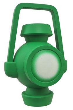 DC Comics Bust Bank Green Lantern Power Battery 30 cm