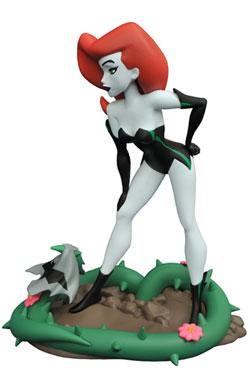 Batman The Animated Series Gallery PVC Statue The New Batman Adventures Poison Ivy 23 cm