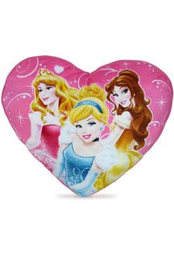 Disney Princess Plush Cushion Characters 37 x 30 cm