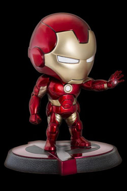 Avengers Age of Ultron Bobble-Head Iron Man Mark XLIII 13 cm