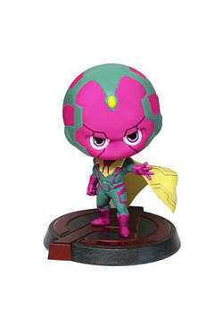 Avengers Age of Ultron Bobble-Head Vision 13 cm