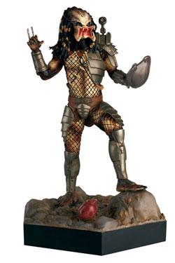 The Alien & Predator Figurine Collection Statue Mega Predator 33 cm