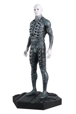 The Alien & Predator Figurine Collection Prometheus Engineer 12 cm